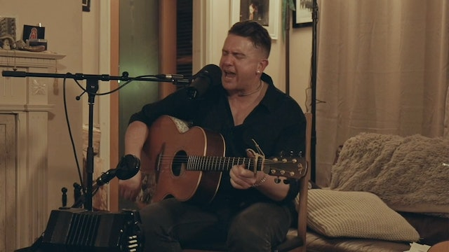 Damien Dempsey   Rocky Road To Dublin   St Patrick's Day Concert