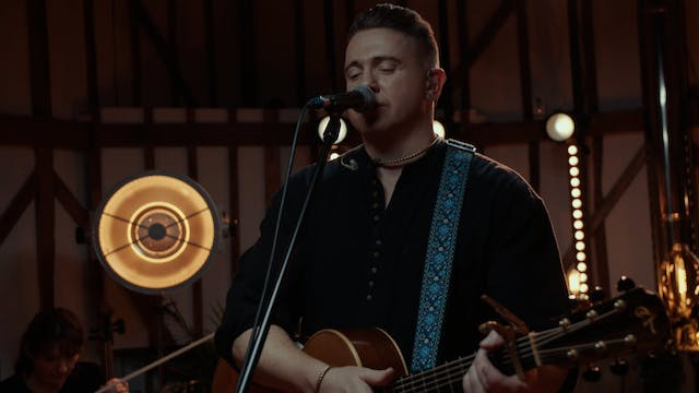 Damien Dempsey | The Rocky Road | Sta...