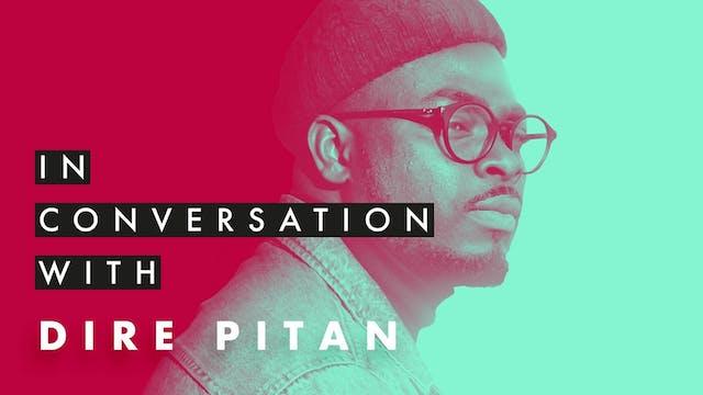 Dire Pitan | Stabal Talk | Interview