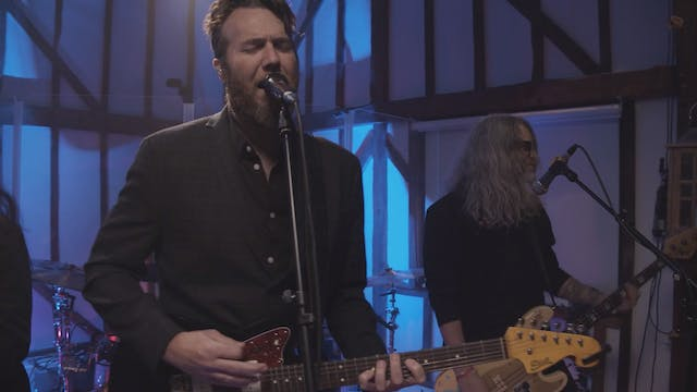 John Mark McMillan - Nothing Stands B...