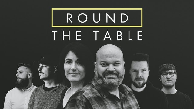 Round The Table - Stabal Team - Ep. III