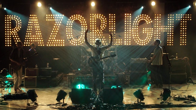 Razorlight | Somewhere Else | Global Online Reunion Concert