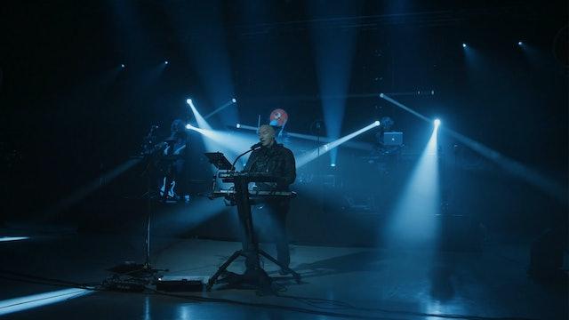 Midge Ure   New Europeans   Global Online Concert