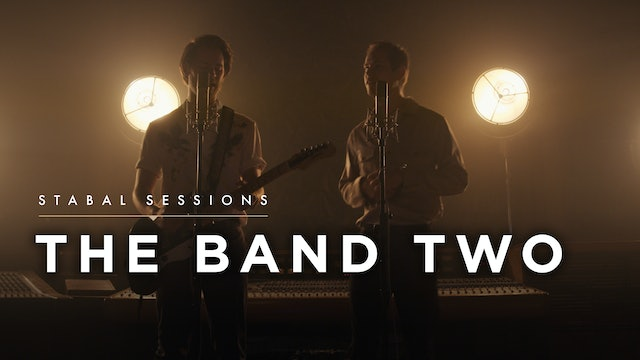 The Band Two - Live at Stabal Nashville