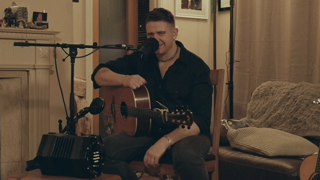 Damien Dempsey   Party On   St Patrick's Day Concert