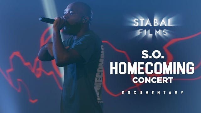 Stabal Film - S.O. Homecoming Concert...