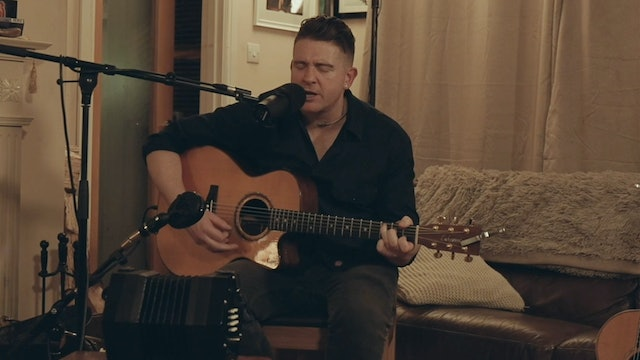 Damien Dempsey   Chris And Stevie   St Patrick's Day Concert