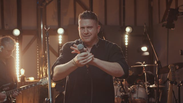 Damien Dempsey | Party On | Stabal Se...