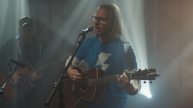 Turin Brakes | State Of Things | the Optimist Lp Global Online Concert