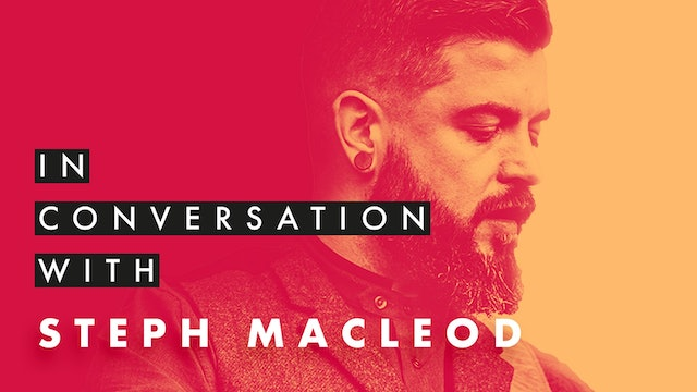 Stabal Talks with Steph Macleod