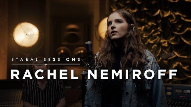 Rachael Nemiroff - Live at Stabal Nas...
