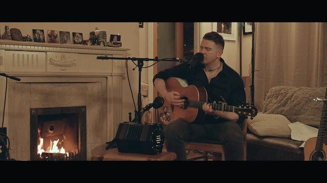 Damien Dempsey   Rainy Day in Soho   St Patrick's Day Concert
