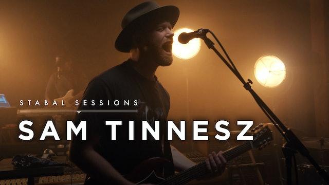 Sam Tinnesz - Live at Stabal Nashville