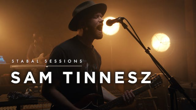 Sam Tinnesz - Live at Stabal Nashville