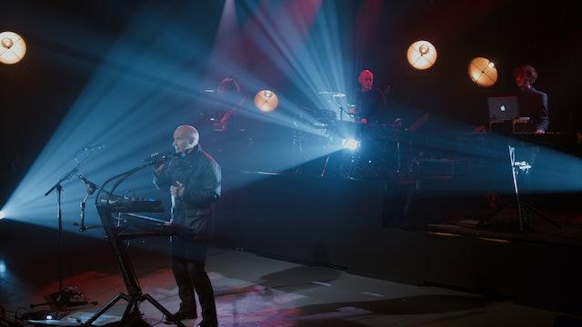 Midge Ure   All Stood Still   Global Online Concert
