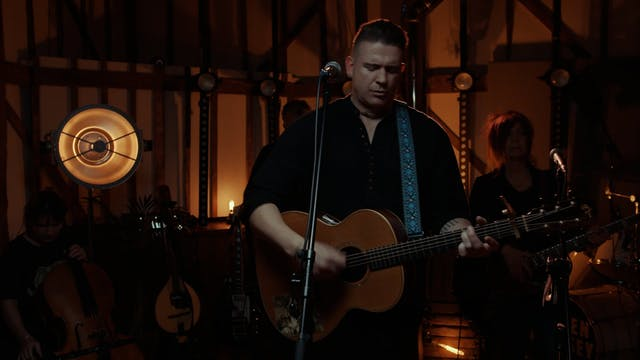 Damien Dempsey | Ghosts Of Overdoses ...