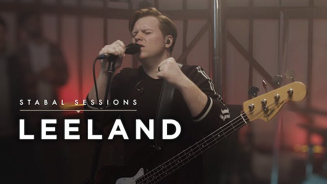 Leeland - Live at Burgess Barn