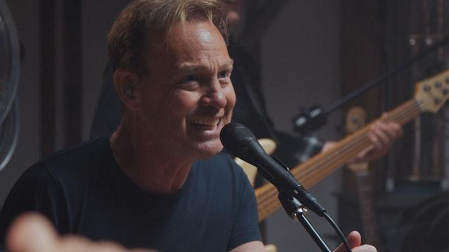Jason Donovan   Time Heals   Global Concert