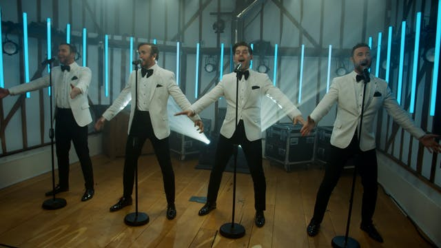 The Overtones | A Night To Remember |...