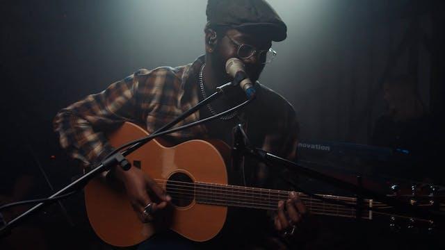 Jake Isaac | Good | Album Performance