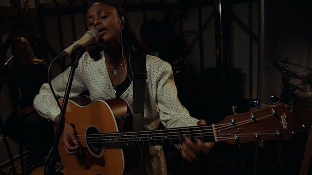 Marie Bashiru | Pot Luck | Stabal Se...
