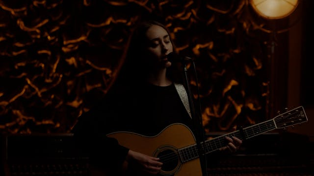 Fleurie | Nomad | Stabal Session