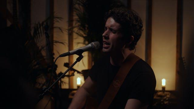 Joe Hardy | Sing My Soul | Stabal Ses...