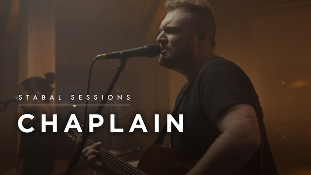 Chaplain - Live at Stabal Nashville