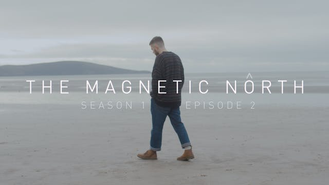 The Magnetic North - Where Are You? -...