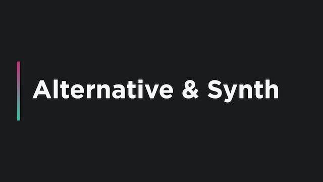 Alternative / Synth