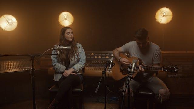 Rachel Nemiroff | Slip Away (acoustic...