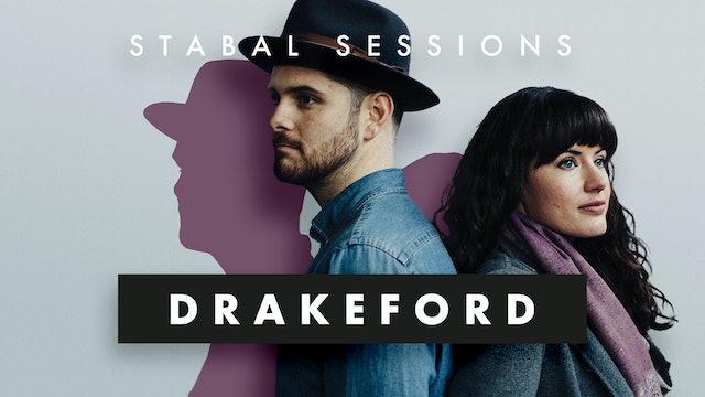 Drakeford - Live at Burgess Barn