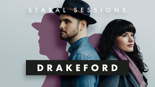 Drakeford - Live at Burgess Barn
