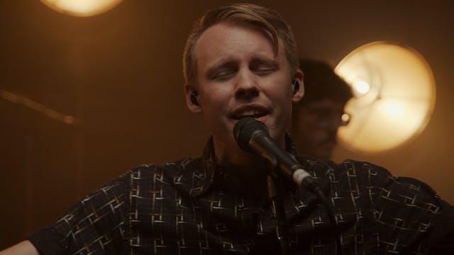 Corey Voss - Live at Stabal Nashville