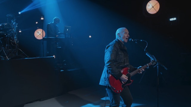 Midge Ure   Passionate Reply   Global Online Concert