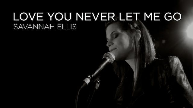 Love You Never Let Me Go - Stabal Hymn