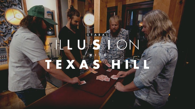 Stabal Illusions with Texas Hill