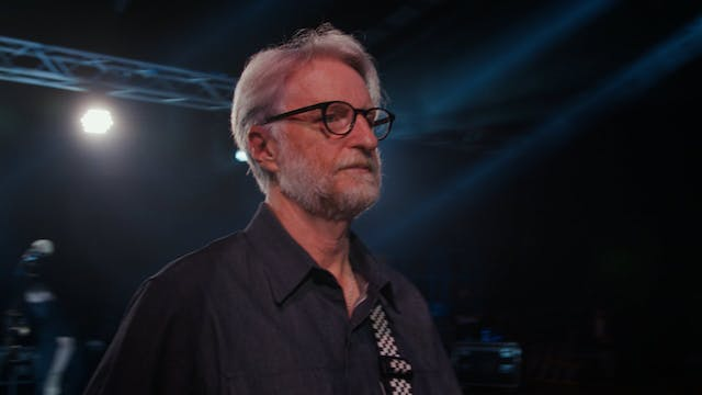 Billy Bragg On... Behind the Scenes |...