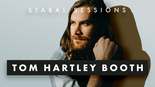 Tom Hartley Booth Live at Burgess Barn