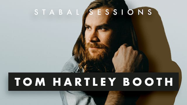 Tom Hartley Booth - Live at Burgess Barn