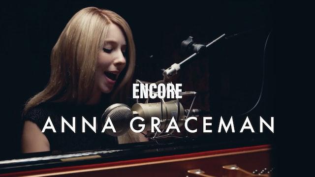 Anna Graceman - Encore