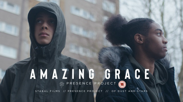 Presence Project - Amazing Grace