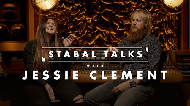 Stabal Talk with Jessie Clement