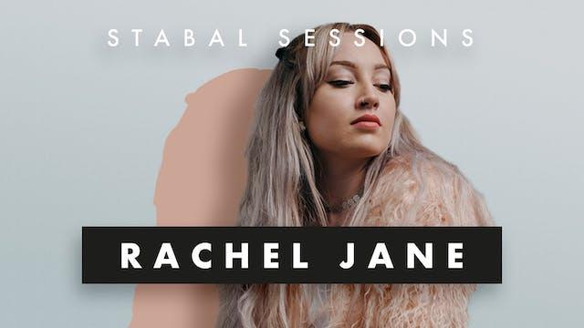 Rachel Jane - Live at Burgess Barn