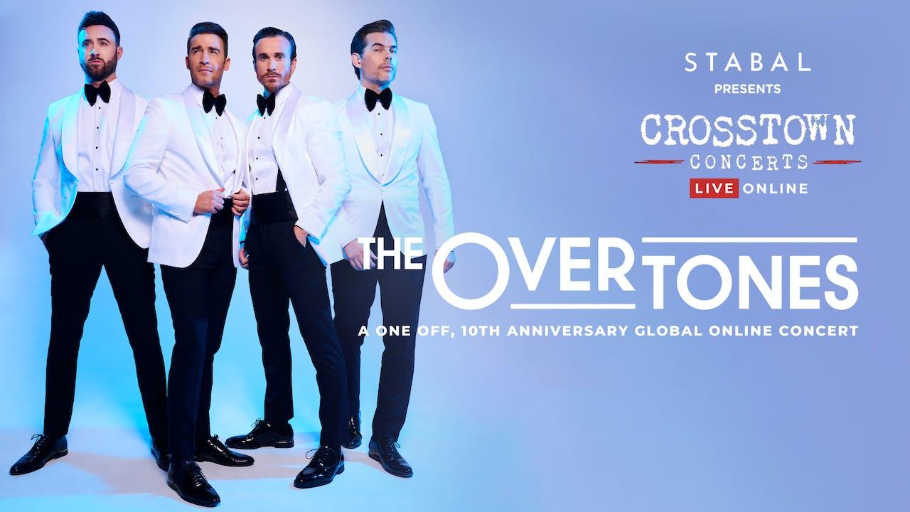 The Overtones - Live Online