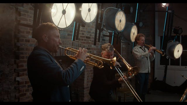 Bellowhead | London Town | 'Hedonism'...