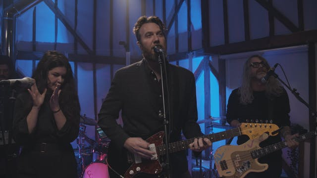 John Mark McMillan - Wilderlove