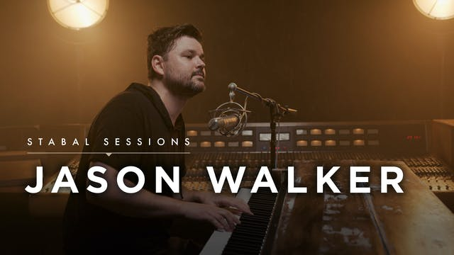 Jason Walker - Live at Stabal Nashville