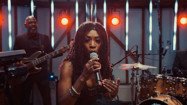 Heather Small | Open Your Heart | Gre...