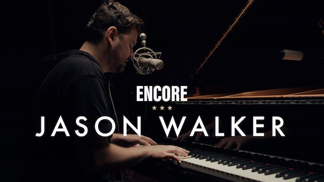 Jason Walker - Encore